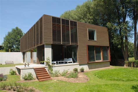 studio house design house and design studio in kortrijk by devolder