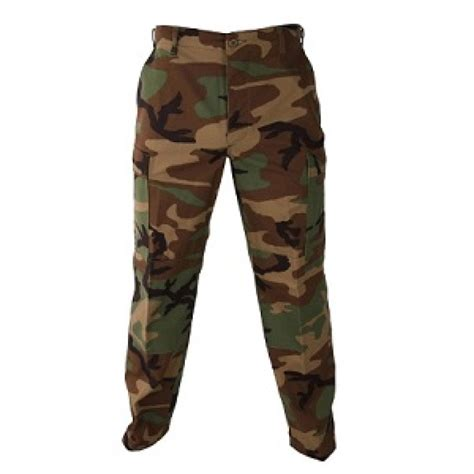 army pattern jeans buy 100 cotton ripstop camouflage bdu pants at army