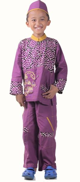 Baju Koko Anak Size 11 12 Thn Karakter baju anak muslim ah toko bunda
