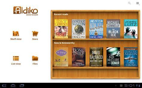 aldiko book reader apk aldiko book reader el mejor lector de e books apk