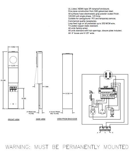 100 wiring diagram fifth wheel trailer jayco wiring