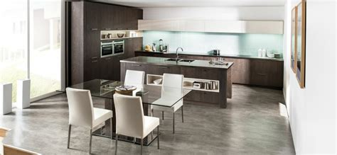 modele de cuisine americaine avec ilot central cuisine en l moderne avec 238 lot en 108 photos magnifiques