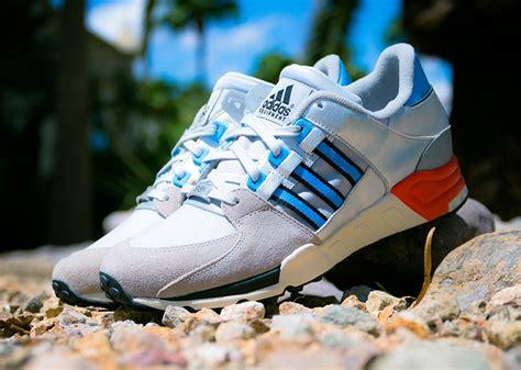 Sepatu Adidas Eqt Running 5 packer shoes x adidas originals eqt running support 93