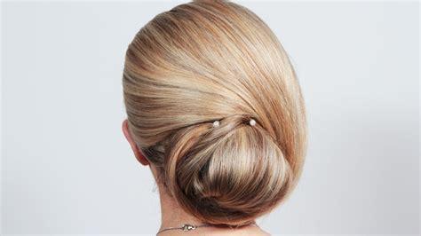 easy diy wedding updo hair with hollie s10e2 8