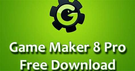 free full version game maker game maker 8 1 full version crack