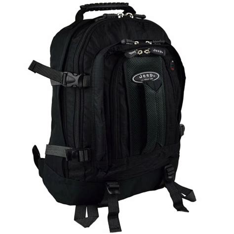 Cabin Luggage Rucksack by Backpack Rucksack Jeep Luggage Size Cabin Flight Bag