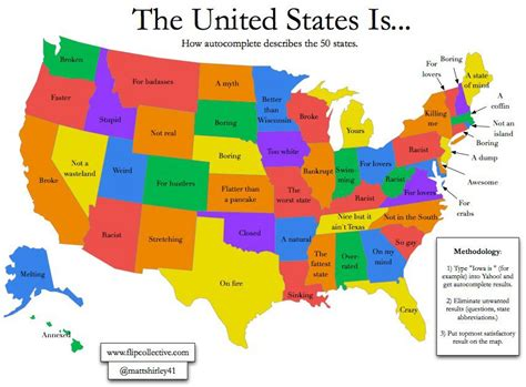 map of usa showing each state best photos of 50 states map 50 united states america