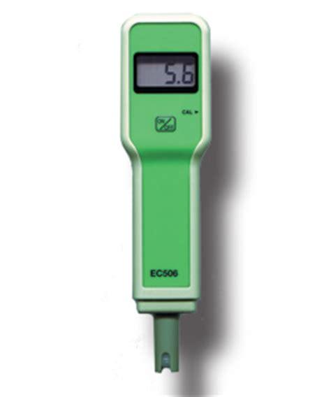 Ec Meter Ec506 General Tool Pocket Ec Meter