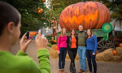 Busch Gardens Williamsburg Customer Service by Howl O Scream At Busch Gardens Busch Gardens Williamsburg Groupon