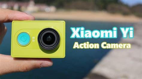 Xiaomi Yi Review Xiaomi Yi Review En Espa 241 Ol Max Pro Water Sports
