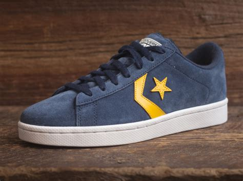 Leather Pros And Cons by Converse Pro Leather Nuove Colorazioni Snkrbx