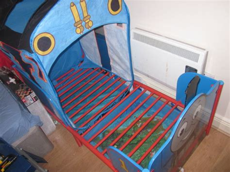 Thomas The Tank Engine Bed For Sale In Dublin 8 Dublin The Tank Engine Bed Frame
