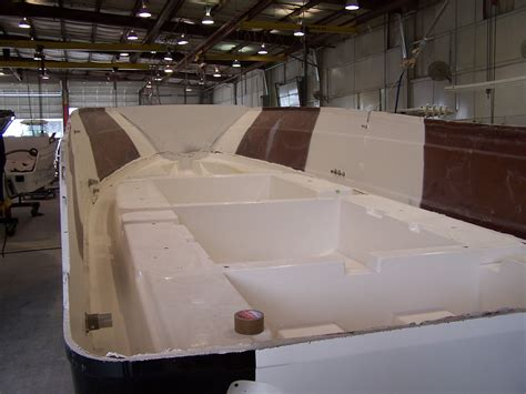 robalo boats factory tour gw factory tour the hull truth boating and fishing forum