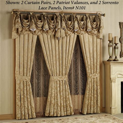 new window curtain styles new types of curtains and drapes awesome design ideas 1323