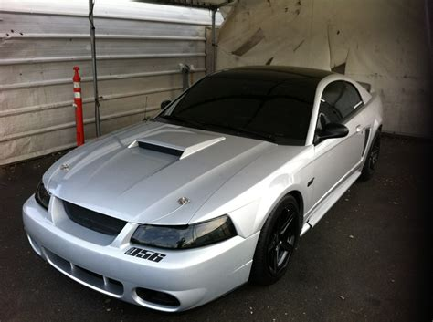 white mustang black roof american graphics mustang black solid roof decal
