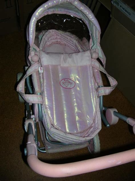 Puppenwagen Baby Annabell 1016 puppenwagen baby annabell zapf creation baby annabell