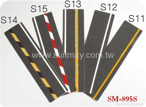 Anti Slip Taiwan anti slip tread with reflective taiwan