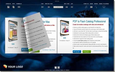 html catalog template how to convert images to flash catalog flashcatalogmaker