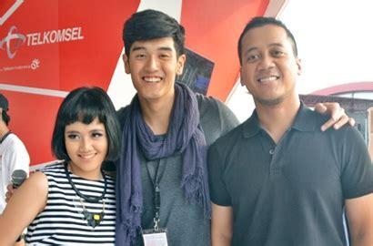 Tv Di Hartono rianto debutkan artis baru nathan hartono di java
