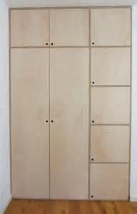 Bedroom Cupboards Diy by 25 Beste Idee 235 N Plywood Kitchen Op Multiplex Meubelen En Compacte Keuken