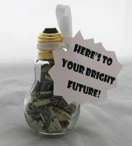 light bulb crafts for light bulb money holder housekeeping craftsy