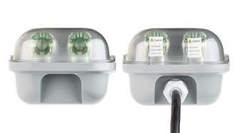 t8 led light fixtures t8 led vapor proof light fixture for 2 led t8