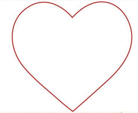 imagenes de corazones moldes moldes y figuras de sucha foami corazones