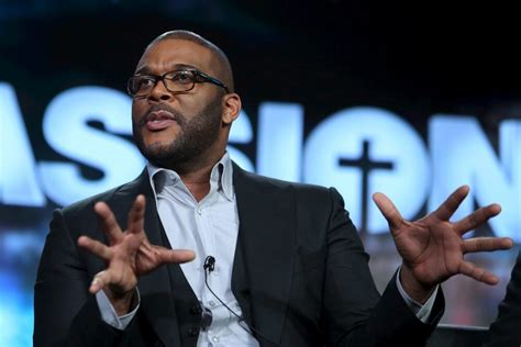 christian news the christian post tyler perry says his life was transformed once he started
