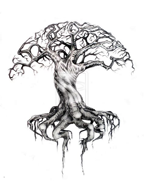 1000 ideas about tree of life tattoos on pinterest tree
