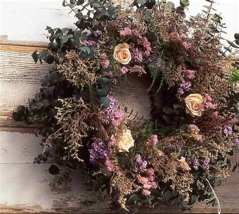 From The Garden Dried Flowers Diy Book Flower Press Free From The Garden Dried Flowers