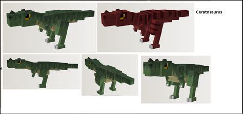 Minecraft Papercraft Dinosaur - bluestreak52 s profile member list minecraft forum