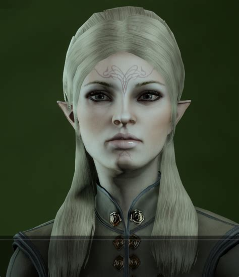 dragon age inquisition hairstyles adela s hairstyles dragon age inquisition modding tools