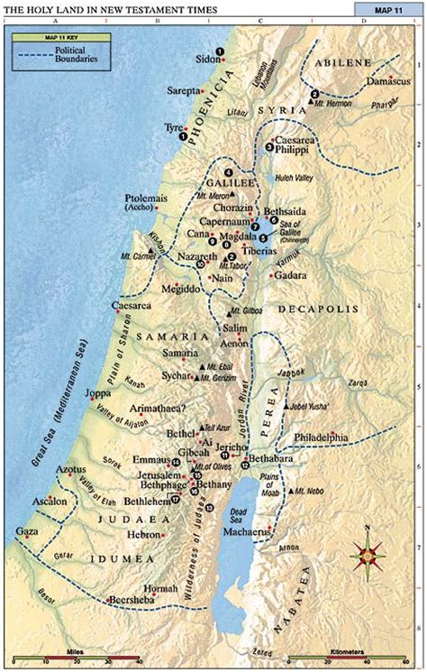 map of new testament jerusalem 33 best images about is the bible just an ordinary book