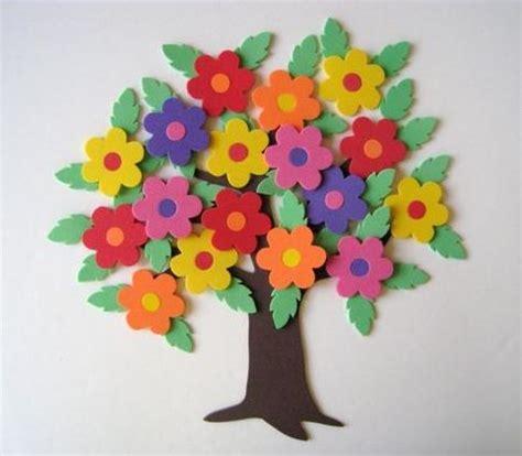 imagenes de rosas en foami c 243 mo hacer flores con fomi o goma eva solountip com