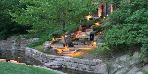seattle landscape lighting