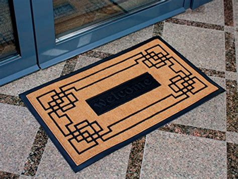 Best Doormat For Outside 1 Best Slonser Modern Welcome Mat Outdoor Doormat 18