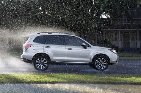 subaru forester redesign 2019 subaru forester redesign changes 2018 auto review