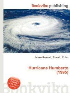 libro hurricane hurricane humberto 1995 russell jesse cohn ronald