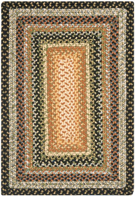 Safavieh Braided Rugs Rug Brd308a Braided Area Rugs By Safavieh