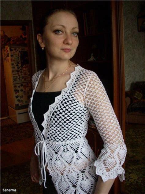 blusas de gancho blusas tejidas a crochet picasa patrones de tejido con