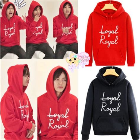 Jaket Hoodie Loyal Royal v s style loyal royal hoodie 183 k 183 store powered by storenvy