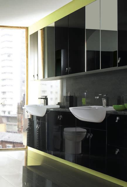 Eco Bathrooms Furniture Eco Bathrooms Furniture Contemporary Bathroom Other Metro By Uk Bathrooms