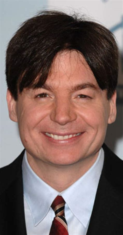 mike myers the actor mike myers imdb