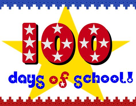 the days of school how to be an effective book dvd create a 100 days of school poster student poster ideas