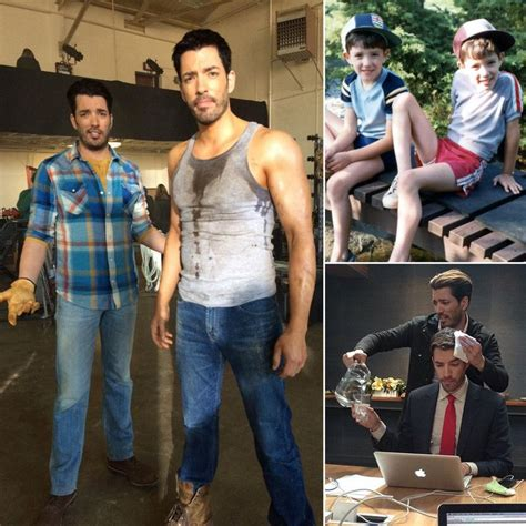 drew and jonathan scott house 30 things you didn t know about the property brothers