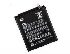 Baterai Batre Battery Xiaomi Redmi Note 4x Bn43 Power Jpower big battery xiaomi redmi note 4 gets disassembled