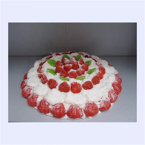 candela torta candela torta panna e fragole 4224 candele firenze