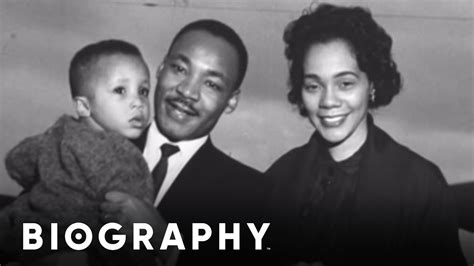 biography film rights martin luther king jr minister civil rights activist