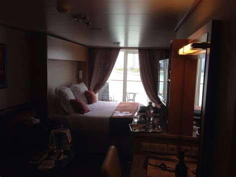 Reflection Inside Cabin by Reflection Cabins And Staterooms