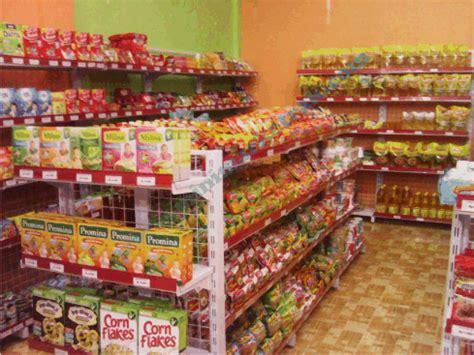 Rak Warung Kelontong rak minimarket semarang rak toko jawa tengah